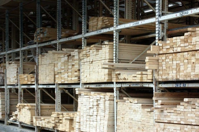 Weston Forest retail lumber supplier toronto ontario canada
